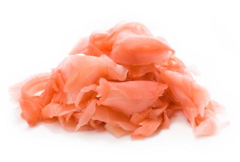Маринованный имбирь для похудения: Польза и вред
