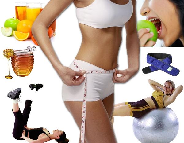 Народные средства для похудения эффективные в домашних условиях: Самое безвредное средство быстро
