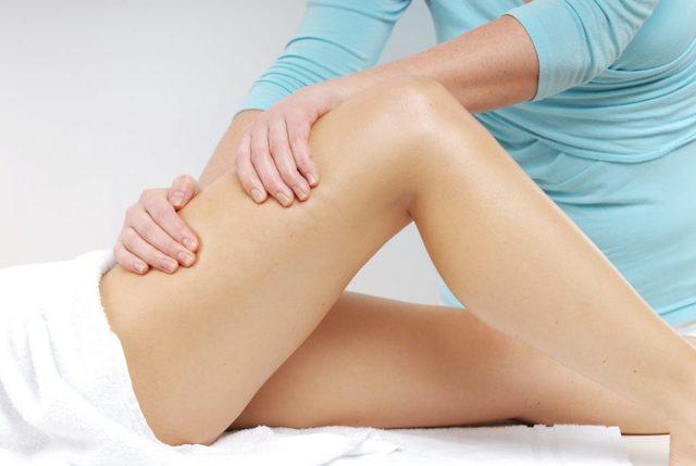 Как подтянуть кожу после похудения, крем, массаж, без операций