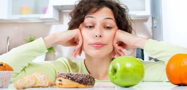 Как похудеть после праздников быстро и безопасно: С чего начать
