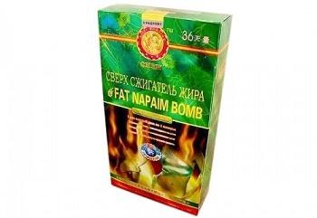 Таблетки для похудения Бомба: Сжигатель жира и капсулы для похудения, как принимать и отзывы на средство красная, зелена bomb