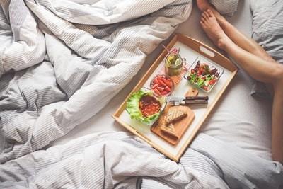 Правильное питание для похудения в домашних условиях для женщин: Меню на неделю