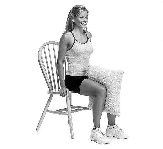 Как похудеть за неделю на 7 кг: Меню и упражнения на неделю
