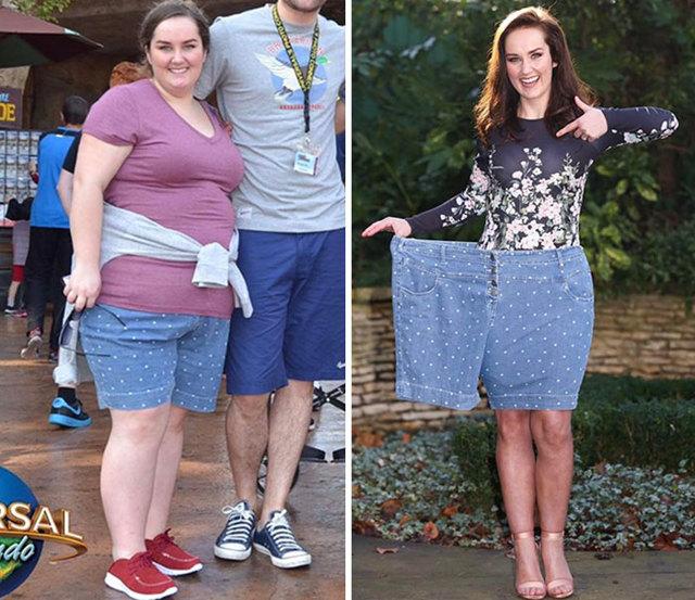 Худые девушки мотивация для похудения: Фото стройных до и после